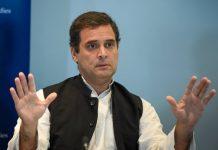 दिल्ली में बढ़ते वायु प्रदूषण पर राहुल गांधी ने जताई चिंता, कहा