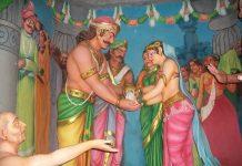 रावण की मृत्यु के बाद पत्नी मंदोदरी ने किससे की थी दूसरी शादी?