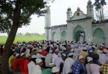 बाबरी मस्जिद पक्षकारों को मिली धमकी, राम मंदिर निर्माण में साथ दो वरना...