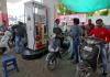 आज फिर घटे पेट्रोल के दाम, डीजल के दामों में भी 15 पैसे तक की गिरावट
