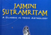 JAIMINI SUTRAS